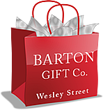 Barton Gift Co Logo