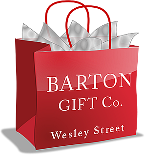 Barton Gift Co Shop
