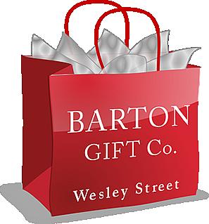 Barton Gift Co Shop